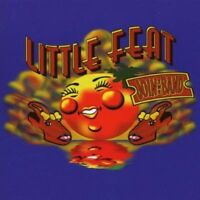 Little Feat And Friends - Join The Band Neue CD