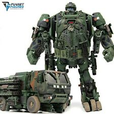 NEW WEIJIANG TR-WJ M02 Robot Force Detective HOUND Figure