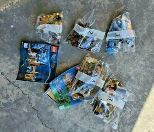 LEGO Hogwarts Whomping Willow Harry Potter TM (75953) NEW NO BOX