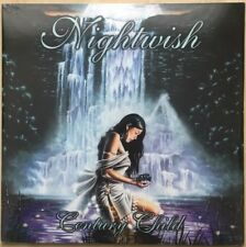 NIGHTWISH Century Child 2-LP Vinyl The Gathering, Epica, Tarja Turunen, Xandria