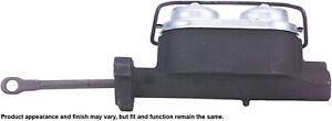 Brake Master Cylinder Cardone 10-1708 Reman