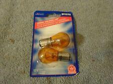 Turn Signal Light Bulb Front/Rear Wagner Lighting BP1157NA