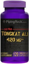 Naturally Huge - LONGJACK UP YOUR SIZE - Mens Health Supplements 1 Bottle