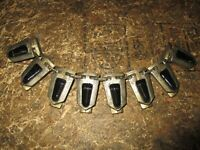 """NEW GATES 86623 6G2 X 50 FOOT WIRE BRAID 1//2/"""" ID USA MADE HYDRAULIC HOSE 6763353"""