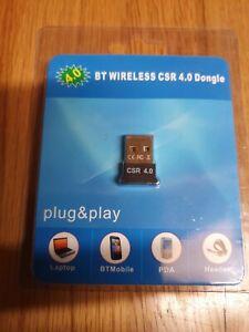 USB BT Wireless CSR 4.0 Dongle