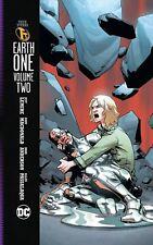 TEEN TITANS: EARTH ONE VOL #2 HARDCOVER DC Comics Jeff Lemire HC