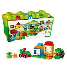 LEGO DUPLO 10572 Scatola costruzioni Tutto in Uno