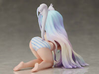 1/12 PVC Figure ToyS Collect Gift FREEing S-style No Game No Life: Shiro Cat Ver