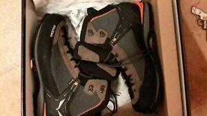 Salewa Crow GTX Hiking Boot/ Walking Boot New with Box