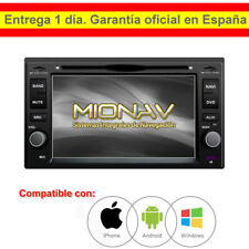 KIA OLD SERIES AUTORADIO/DVD/GPS/BT/NAVI/RADIO PLAYER