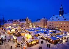 Adventszeit - Weihnachtsmärkte der Region, All Inclusive im **** Rathaushotels