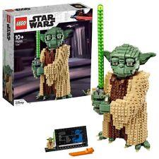 LEGO Star Wars 75255 Yoda 1771pcs Age 10+