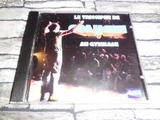 LE TRIOMPHE DE  COLUCHE AU GYMNASE  CD