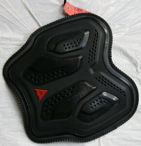 DAINESE THORAX/NERO RIDING CHEST PROTECTOR DURABLE (L) 1875956-001-L