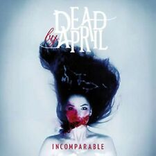 """Dead By April - """"Incomparable"""" - 2011"""