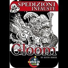 Gloom, Spedizioni Infauste, Espansione, Nuova by Uplay, Edizione Italiana