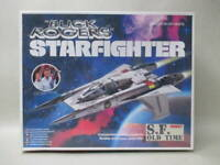 Rare! TSUKUDA MONOGRAM BUCK ROGERS STARFIGHTER model kit mint sealed JAPAN