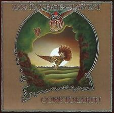 Barclay James Harvest - Gone To Earth (NEW CD)