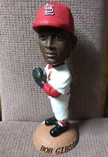 Bob Gibson Bobblehead St. Louis  Cardinals Bobble Dobble No Box Ke