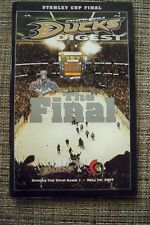 2007 Anaheim Mighty Ducks NHL Hockey DUCKS Digest MAY 28, 2007 FINAL       7200!