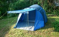 Blacks Single Skin with Fly Sheet Camping Tents