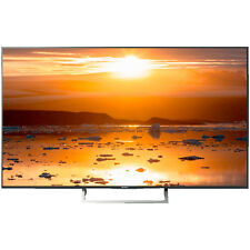 SONY KD-65XE7005 LED TV (Flat, 65 Zoll, UHD 4K, SMART TV)