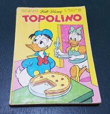 Disney : TOPOLINO nr. 1064 completo di Inserto Regionale LERI * Rarità *