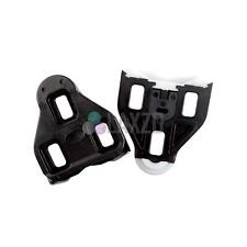 Look Delta Cleats Road Bike clipless Pedal Cleats - Black