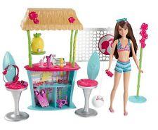 Barbie Sisters Skipper Doll Tiki Hut Playset RARE