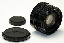 PENTAX Asahi Opt. Co. Objektiv PENTAX-110 2,8/50 mit SLR POCKET BAJONETT