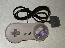 Control pad Super Nintendo Famicom 6 boutons new controller SFC SNES