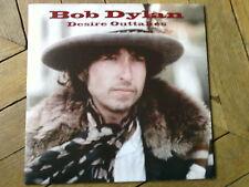 BOB DYLAN Desire outtakes RARE LP demo 300 copies numerotées