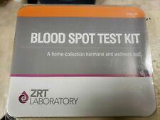 ZRT Blood Spot Test IGF 1