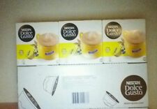 Dolce Gusto Nesquik Coffee Pods 3Box Loose 48 servings in UK cheap fast delivery
