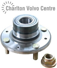 VOLVO S40 V40 REAR WHEEL BEARING AND HUB 1996-2004 30812651