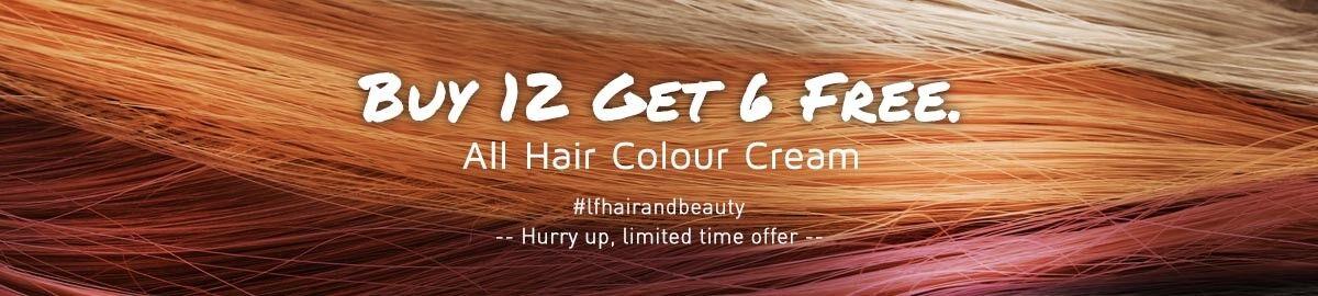 LF Hair & Beauty
