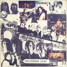 Hollywood East - Self-Published LP - 1982