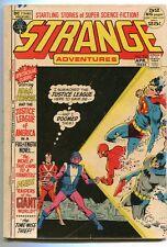 Strange Adventures 235 VG Neal Adams DC Comics  *CBX1U
