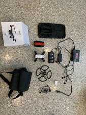 DJI Spark Fly More Combo 1080p Camera Drone Plus Extras GentlyUsed.
