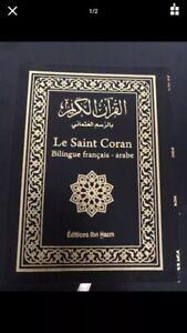 Coran En Français Neuf