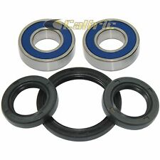 Front Wheel Ball Bearing and Seals Kit Fits YAMAHA GRIZZLY 125 YFM125 2004-2013