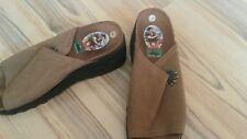 Original Schweizer  Damen  Trachten Schuhe gr 40