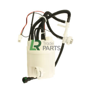 LAND ROVER DISCOVERY 3 NEW IN TANK FUEL PUMP & SENDER UNIT 2.7 TDV6 (2004-2009)