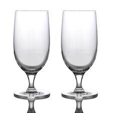 Ravenhead Finesse Set of 2 38cl Pilsner Beer Glasses