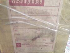 NEW Westinghouse 4K033 AC Motor  *FREE SHIPPING*