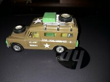 M LAND ROVER US ARMY ART.N. A-57 MEBETOYS
