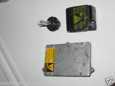 FACTORY OEM BMW X5 E60 E65 M5 Z4 Xenon HID BALLAST IGNITOR BULB SET 63126907488