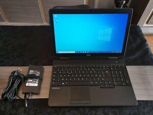 PC Ordinateur PORTABLE DELL LATITUDE 5540 i3 4030U 8 Go 256 Go SSD (17)