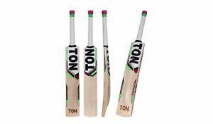 SS TON GUTSY English Willow Cricket Bat (Harrow) + AU Stock + Free Ship & Extras