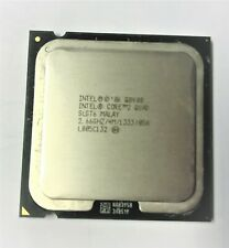 Intel Core 2 Quad Q8400 - 2.66GHz Quad-Core 4M Cache 1333 LGA 775 CPU ONLY